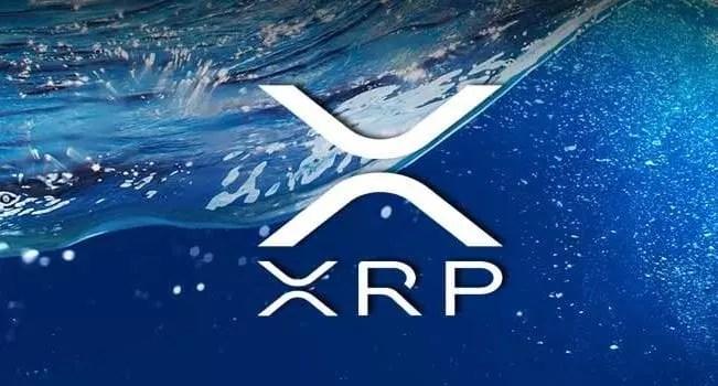 عملة الريبل XRP