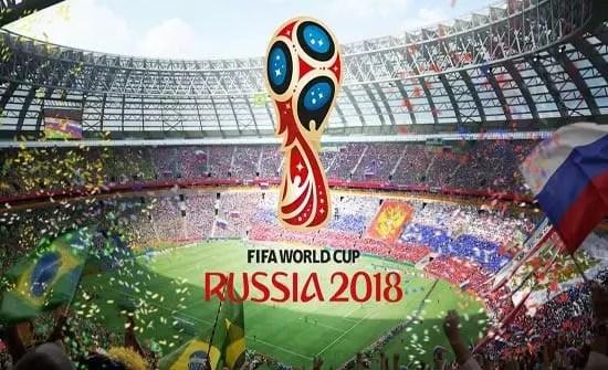 توقع الفريق الفائز بكأس العالم 2018 واحصل علي50 دولار كاش