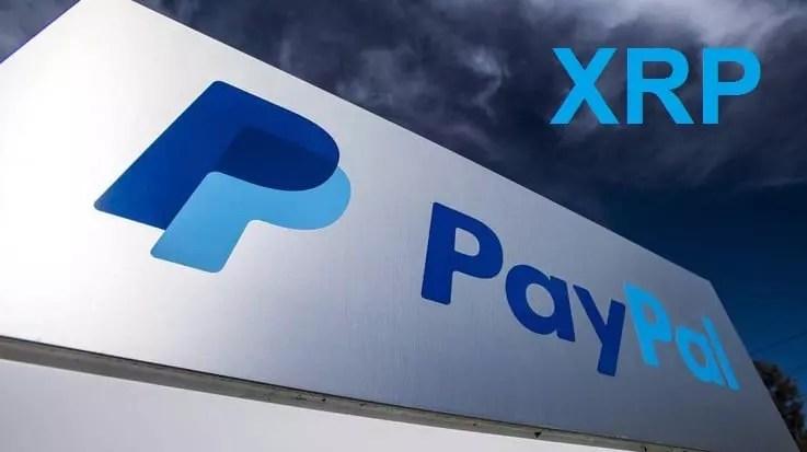 كيفية شراء الريبل بالباي بال PayPal