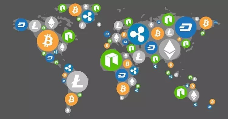 ما هي فوائد العملات الرقمية للعالم