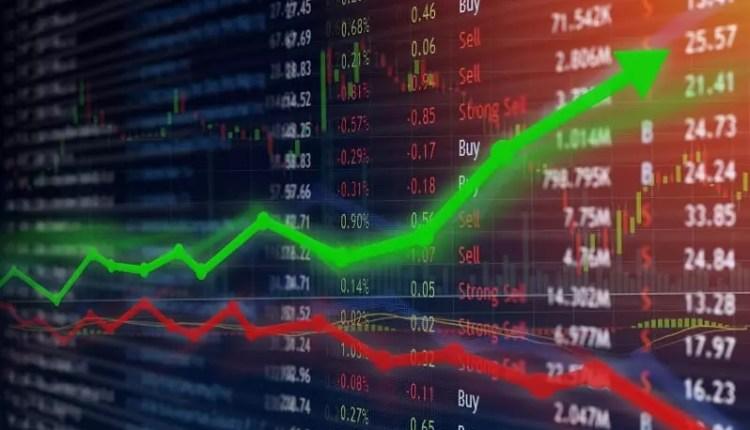 البيانات الأوروبية الضعيفة تؤثر علي الاسهم
