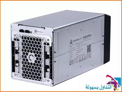 جهاز Avalon Miner 741