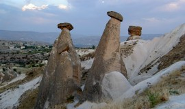 Cappadocia_Turkey_High_Chimneys