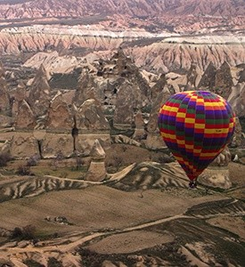 Cappadocia_Turkey_Hot_Air_Ballon