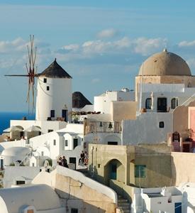 Santorini_Island_Greece 3 países 3 continentes