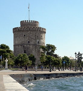 Thessaloniki_Greece_White_Tower