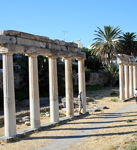 Kos_Island_Greece_Ancient_Gymnasium