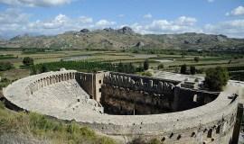 Antalya_Turkey_Aspendos_Roman_Theater