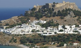 Rhodes_Greece_Lindos_Castle