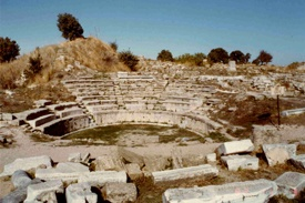Troy_Turkey_Amphitheatre