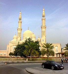 Dubai_UAE_Jumeirah_Mosque