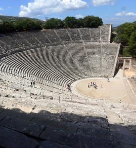 Epidaurus_Greece_Theater