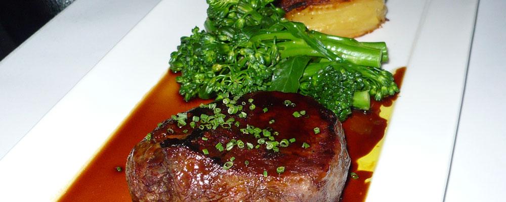 Fine Tasmania Cuisine