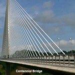 Centinario Bridge