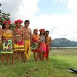 Embera Village Tour