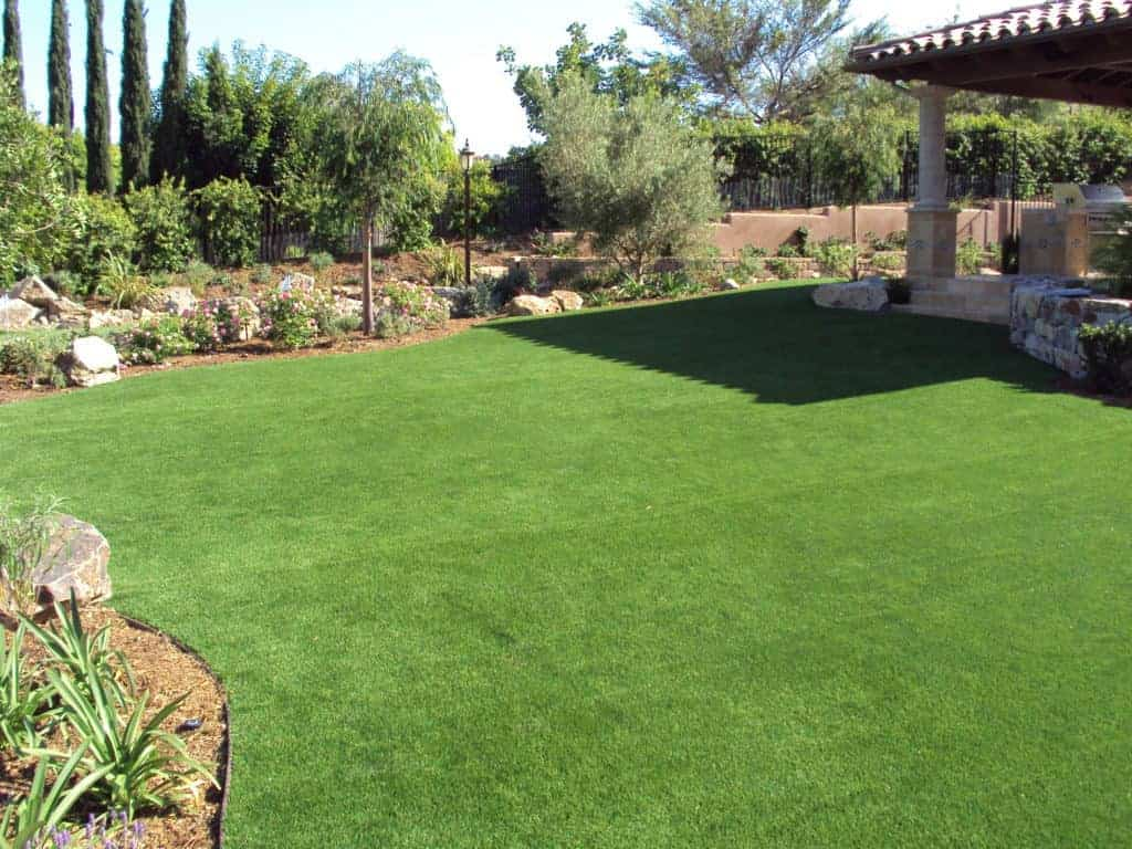 Rancho Santa Fe Synthetic Grass  EasyTurf Artificial Grass