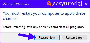 100 Disk Usage Fix Fixed Solved Solution Error Problem Windows 10 13 Restart Pc