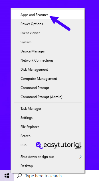 Clean C Drive Windows 10 Speed Up Pc Computer Fast Boost 9 Apps Features Start Context Menu