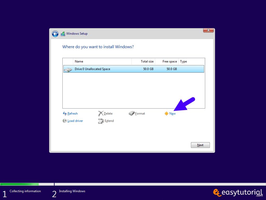 Virtualbox Create Virtual Machine Windows 10 Uefi 19