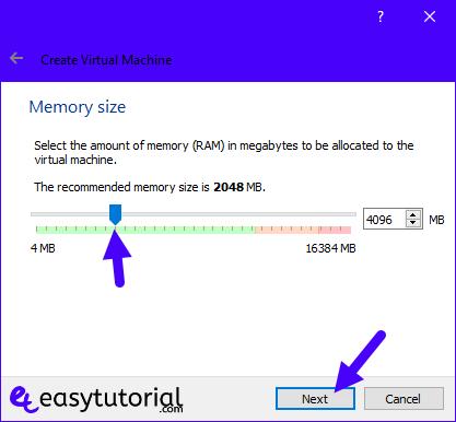 Virtualbox Create Virtual Machine Windows 10 Uefi 3