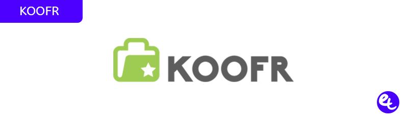 Cloud Storage Koofr