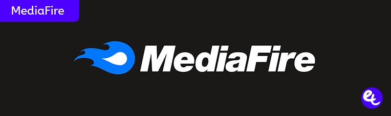 Cloud Storage Mediafire