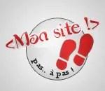 Comment faire pour créer un site web ? (mon site, pas à pas)