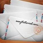 Cci Destinataires Email