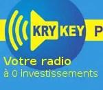 Comment créer une webradio qui marche 24/7 pour votre site (Krykey) !