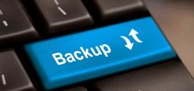 Les services de Backup : Quel est le meilleur ?