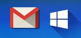 Comment accéder à Gmail directement sur Windows 10 !