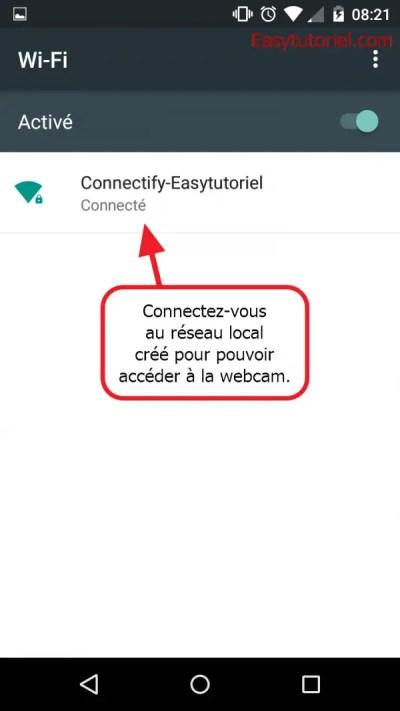3 connectify wi-fi web cam ip camera