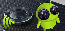 Transformer son Smartphone Android en WebCam IP (à distance) !