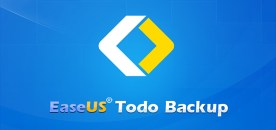 Sauvegarder/cloner son disque dur avec EaseUS Todo Backup Home !