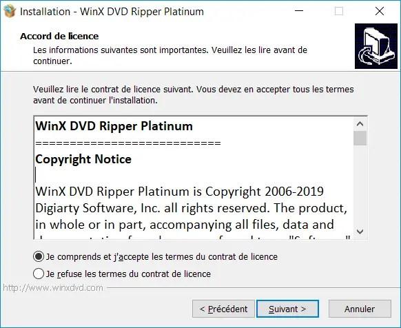 Winx Dvd Ripper Platinium 3 Suivant Contrat