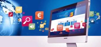 Site Web Construire Entreprise