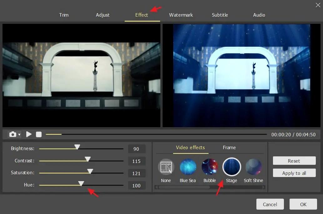 Tuneskit Video Cutter 7