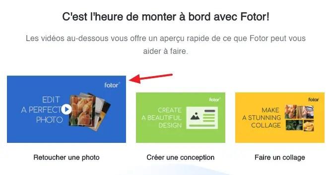 2 Fotor Retouche Photos En Ligne