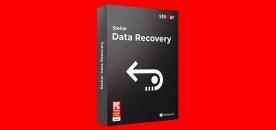 Récupérer les données perdues avec Stellar Data Recovery