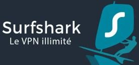Surfshark : Le VPN illimité pour Windows 10