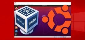 Comment installer Ubuntu dans VirtualBox sur Windows 10