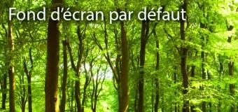 Fond D Ecran Par Defaut Windows 10 Tous Les Utilisateurs Tutoriel Facile