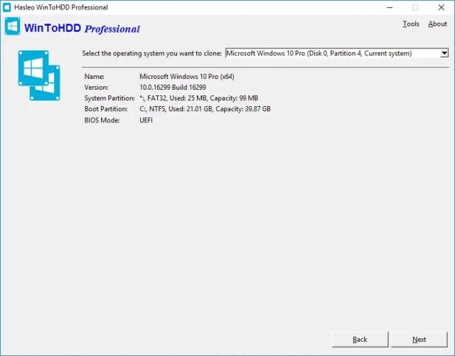 Windows PE Bootable USB Creator