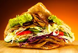 Ricetta Il kebab fatto in casa  ricette Turchia