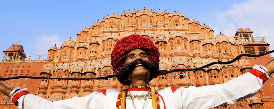 Attrazioni turistiche India  Cosa vedere cosa visitare