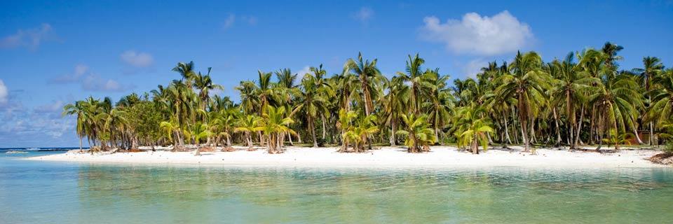 Islas Cook, Islas Cook