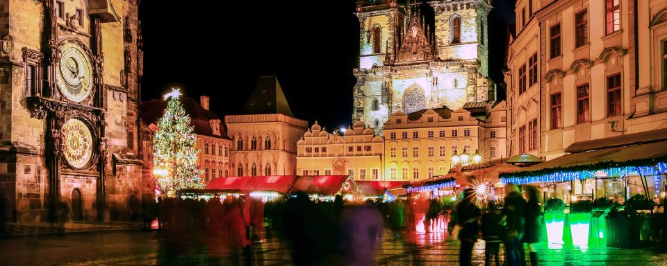 Christmas Traditions Czech Republic