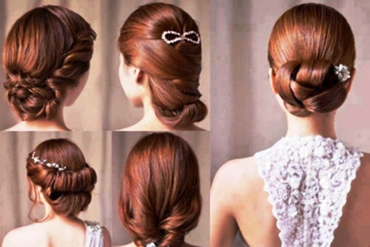 9 Easy Ways To Do Your Hair