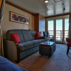Disney Dream Sofa Bed Henry Pull Down Sleeper Reviews Cruise Part 2 Staterooms Easywdw A Cleverly Disguised Bunk The Couch Converts To Twin Sized And Other Is Hidden In Ceiling Which Your Stateroom Host Hostess Will