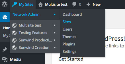 Multisite-My-Sites-Network-Admin-Sites-WordPress